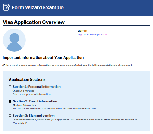 Form Modes & Wizard Tutorial for Drupal 8